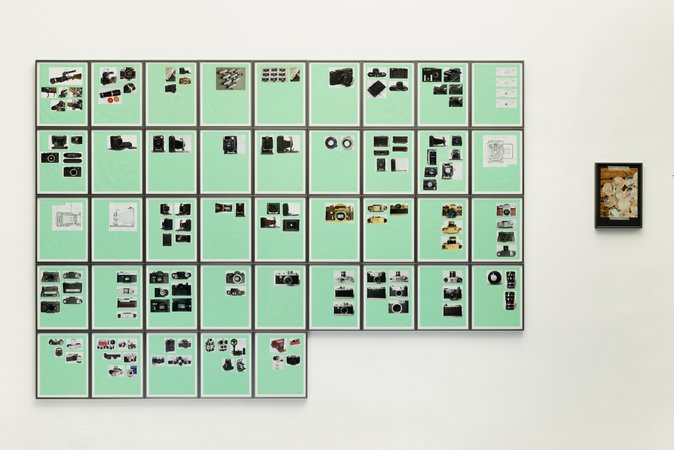 Christopher Williams: The Production Line of Happiness, 30.04.–17.06.2014, Image 18