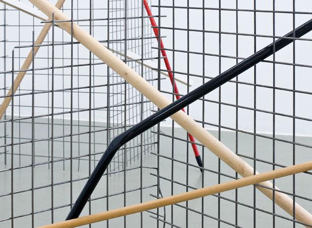 Sunah Choi : Galerie Mezzanin Vienna, 05.09.–27.09.2014, Image 4