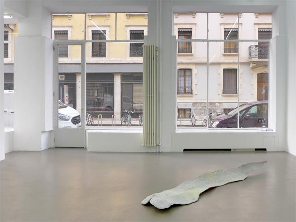 HEAD Gallery Prize, awarded by Galerie Mezzanin: Marie Bette, Pneumate, 14.09.–05.10.2018, Image 10