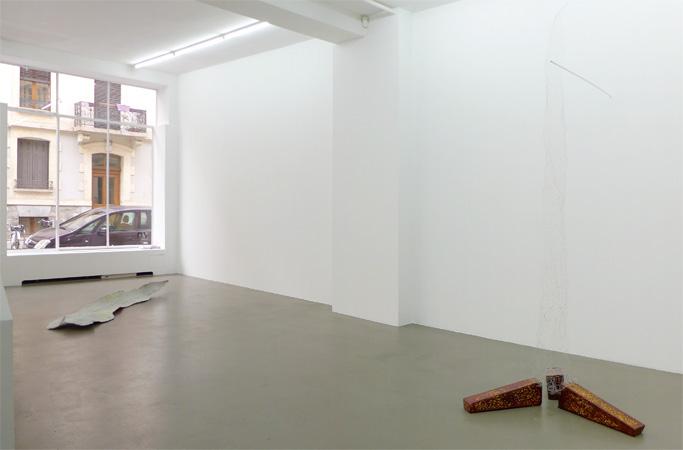 HEAD Gallery Prize, awarded by Galerie Mezzanin: Marie Bette, Pneumate, 14.09.–05.10.2018, Image 11
